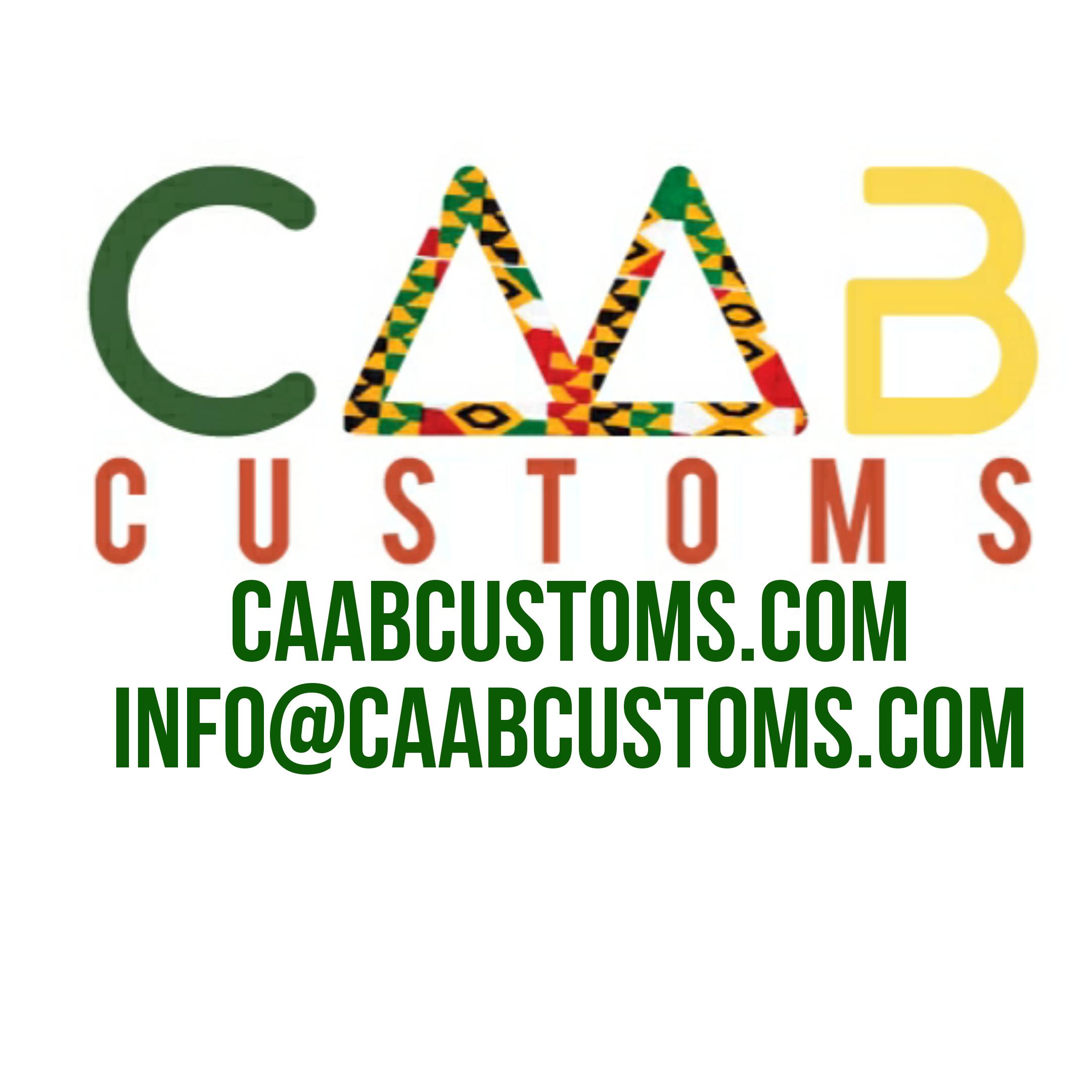 CAAB CUSTOMS