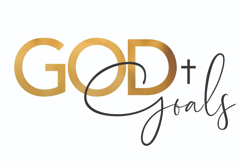 GOD+GOALS