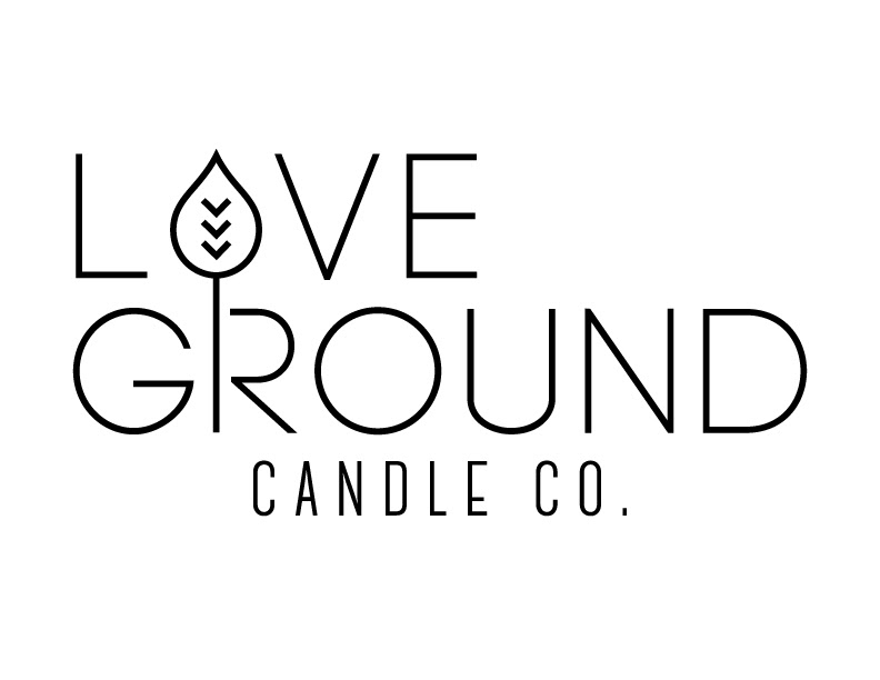 Love Ground Candle Co.