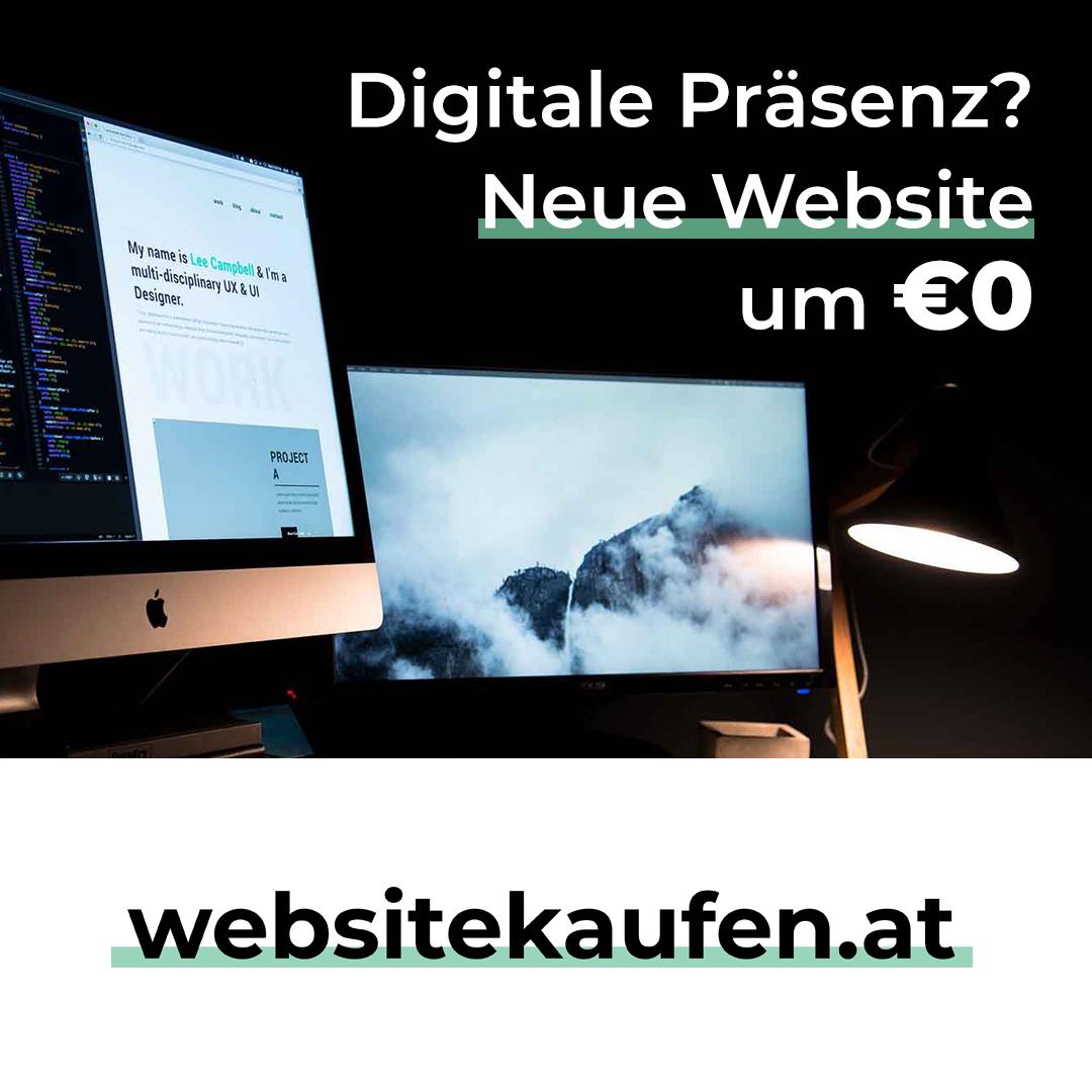 websitekaufen.at