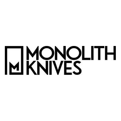 Monolith knives