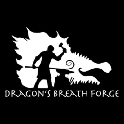 Dragon's Breath Forge