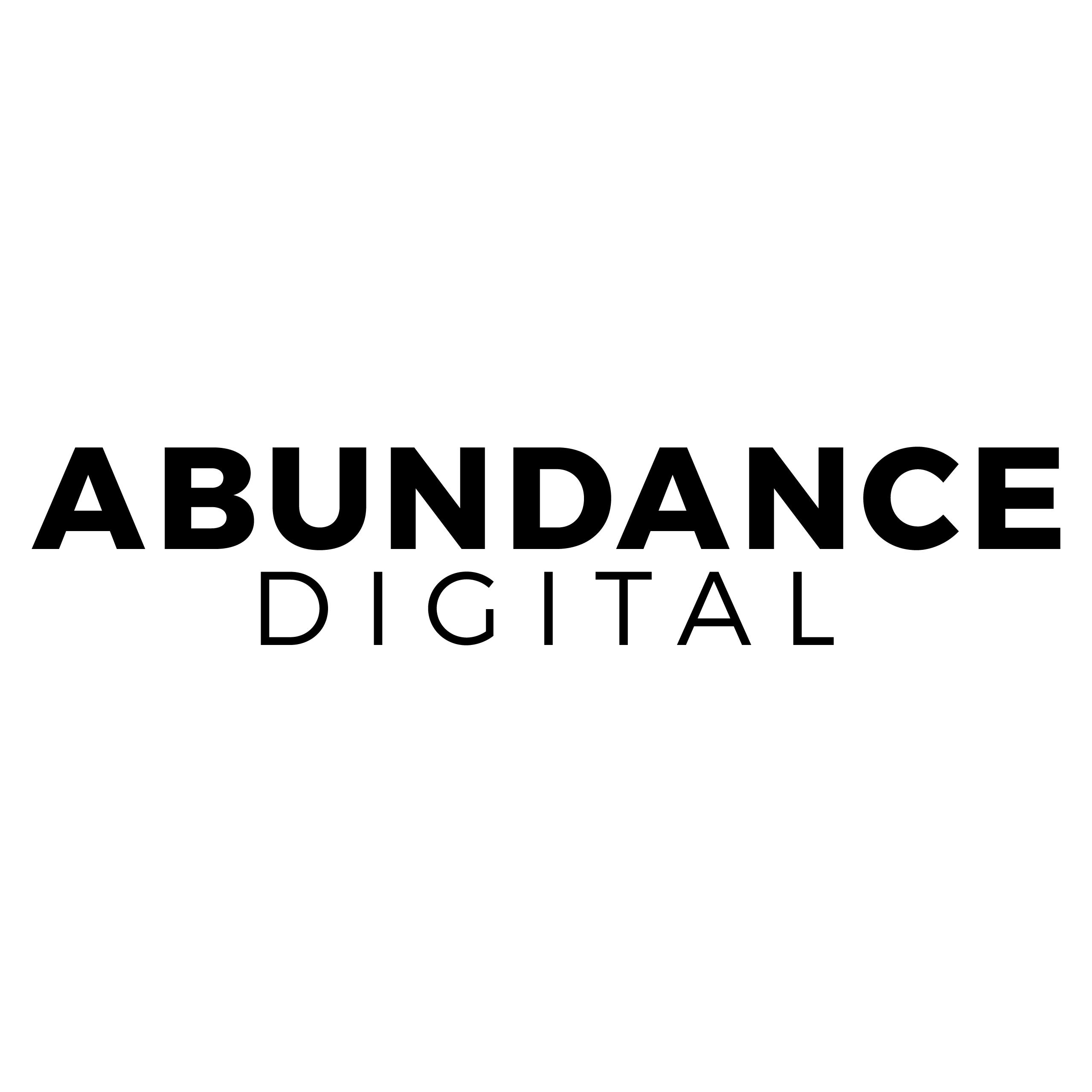 Abundance Digital