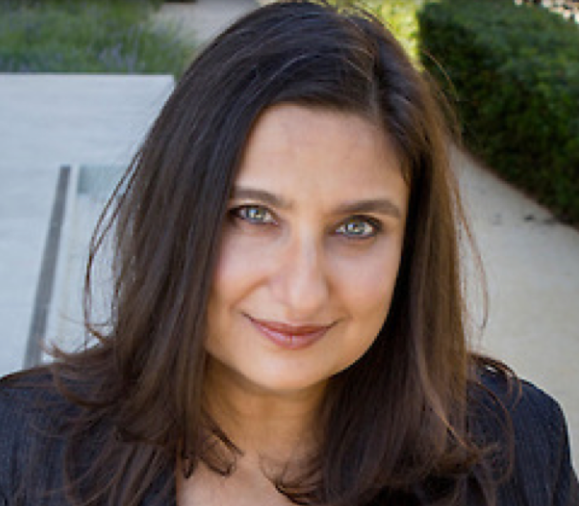 Speaker: Divya Chander