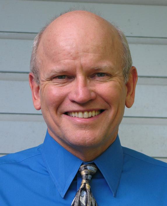 Speaker: Fred T. Davies