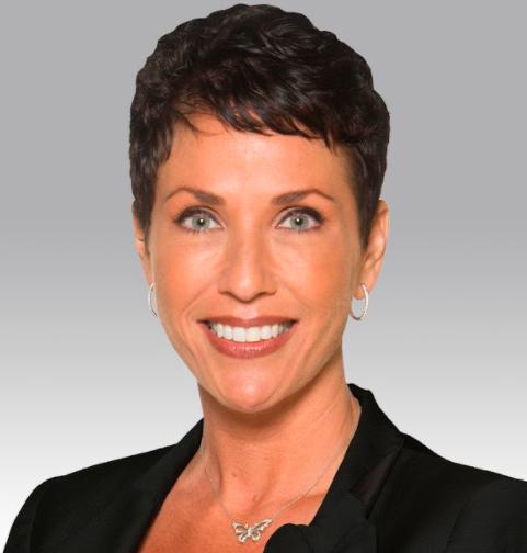 Speaker: Denise Roberson