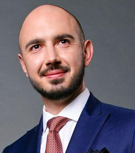 Speaker: Andrey Berdichevskiy