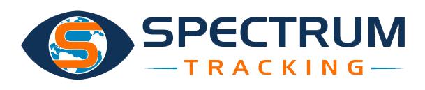 Spectrum Tracking