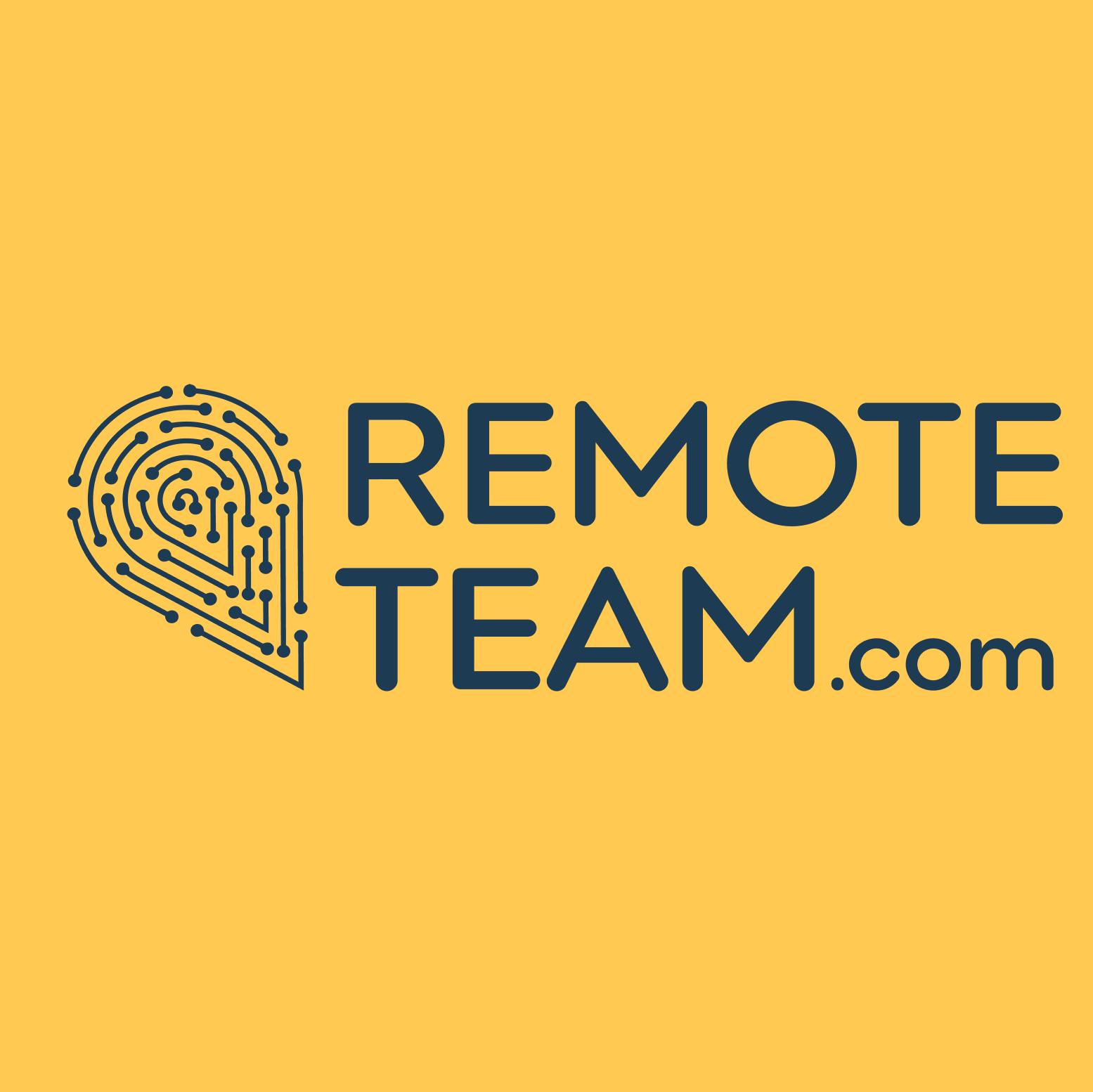 Remote Team | 2 Months Free