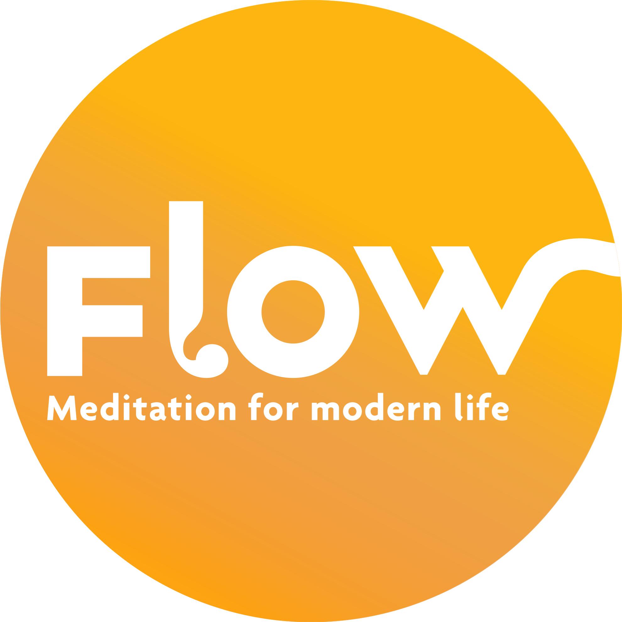 Flow - Meditation for modern life
