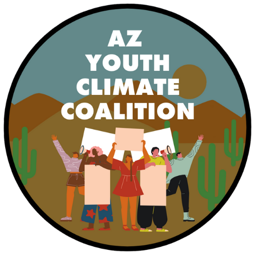 Arizona Youth Climate Strike