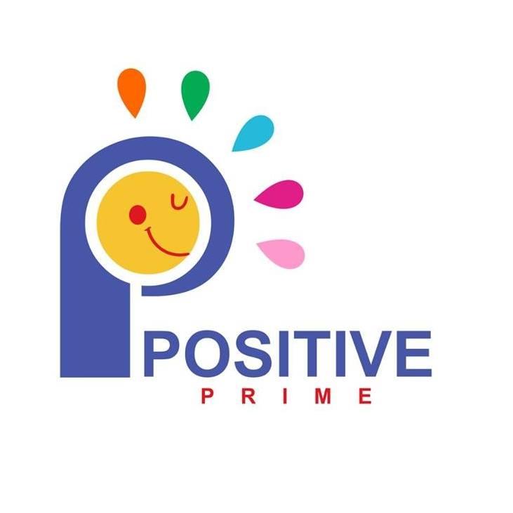 Positive Prime