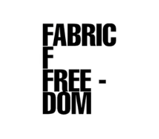 Fabric For Freedom