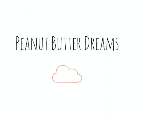 Peanut Butter Dreams