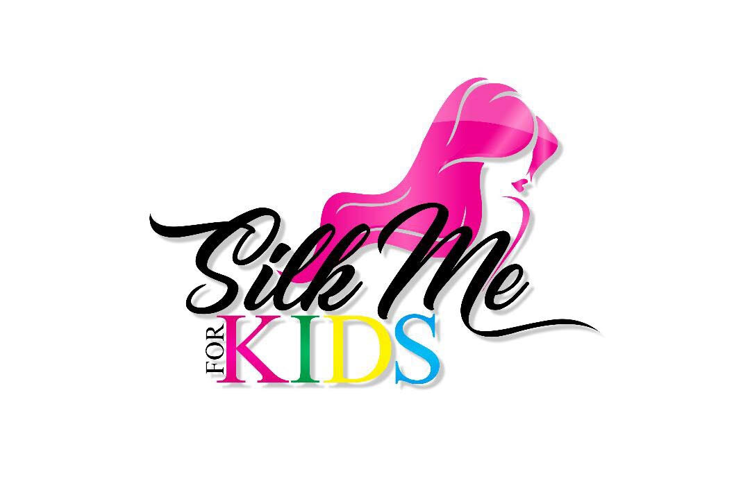 Silk Me Kids Hair Products