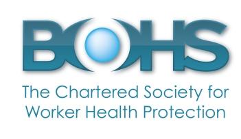 British Occupational Hygiene Society (BOHS)