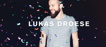Lukas Droese