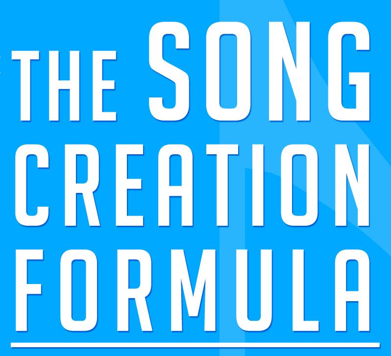 The Song Creation Formula/Signe Miranda's Veranda