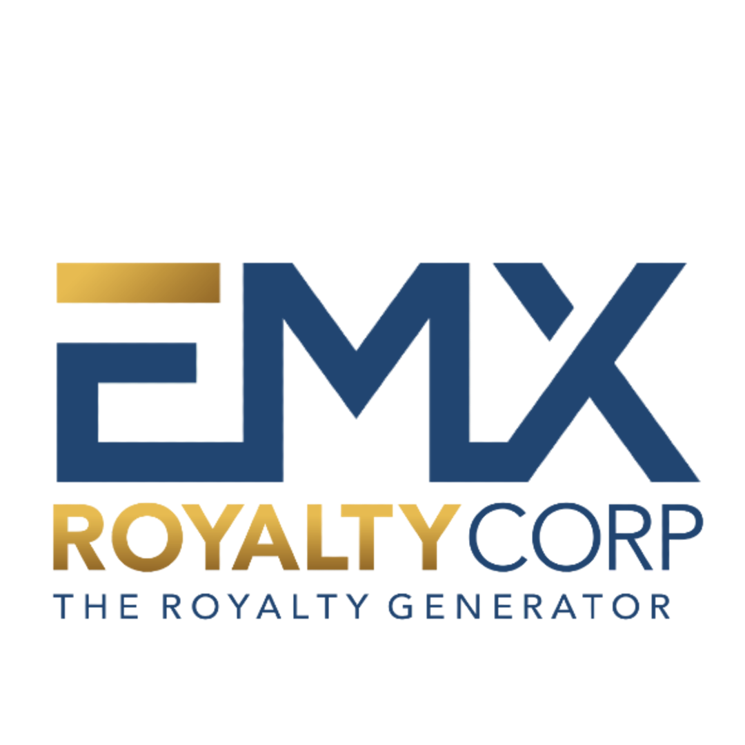 EMX Royalty Corp.