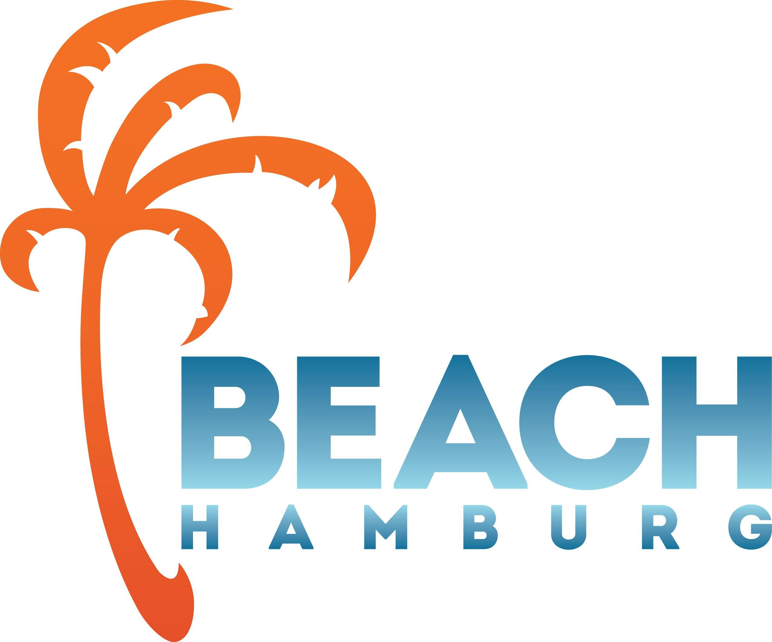 Beach Hamburg