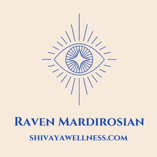 Raven Mardirosian