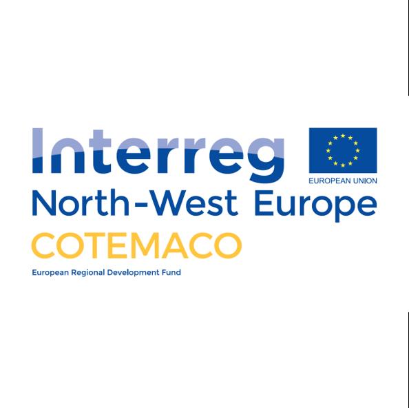 COTEMACO - Interreg North-West Europe
