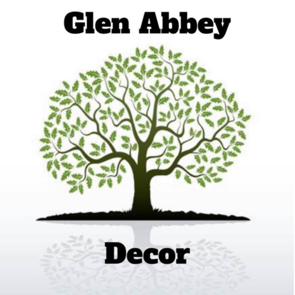 Glen Abbey Decor