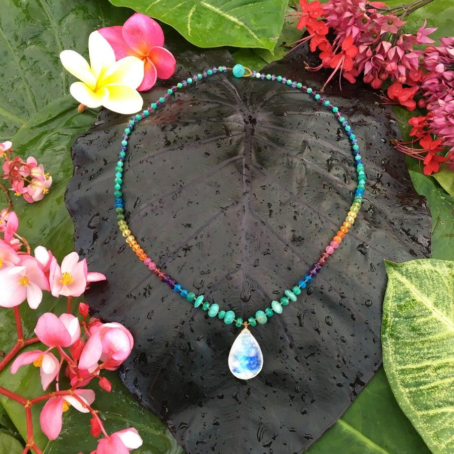 Rainbow Gems Kauai