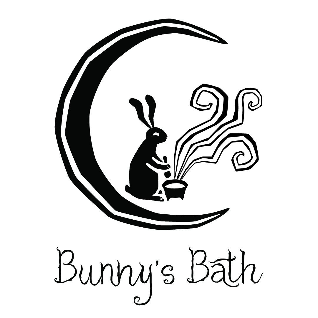 Bunny's Bath