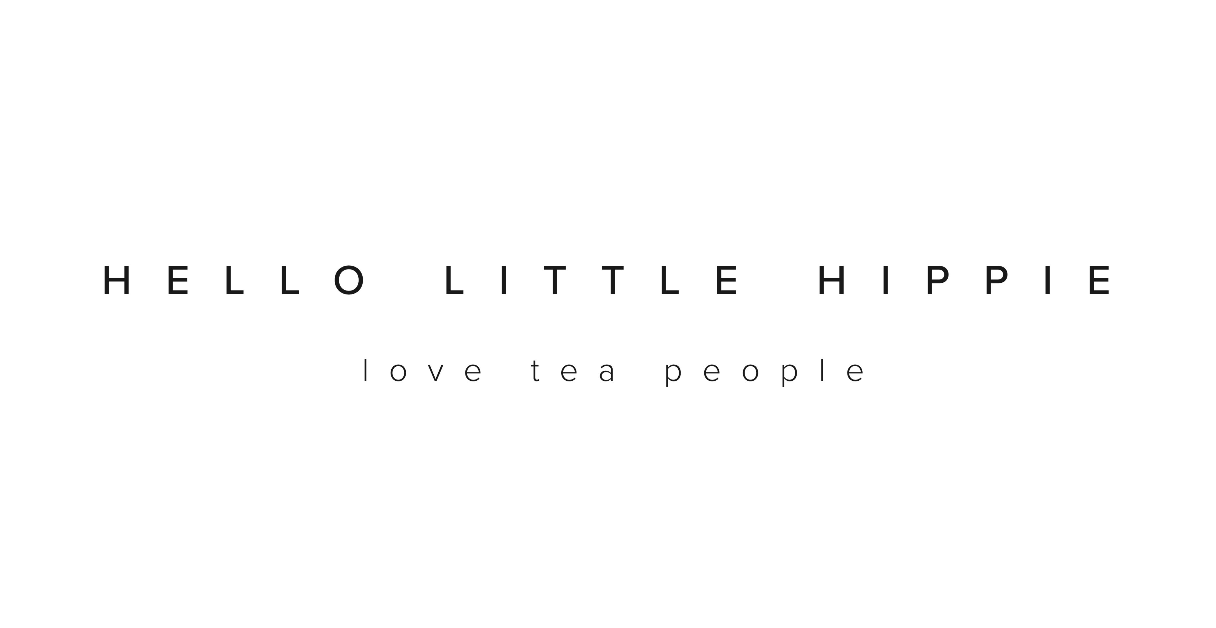 Hello Little Hippie Tea Co