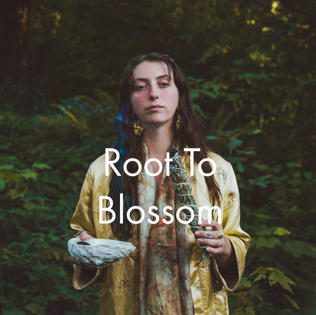 Root to Blossom