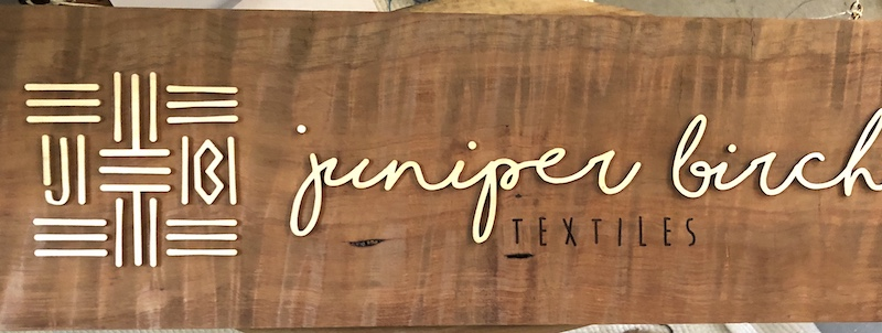 Juniper Birch Textiles