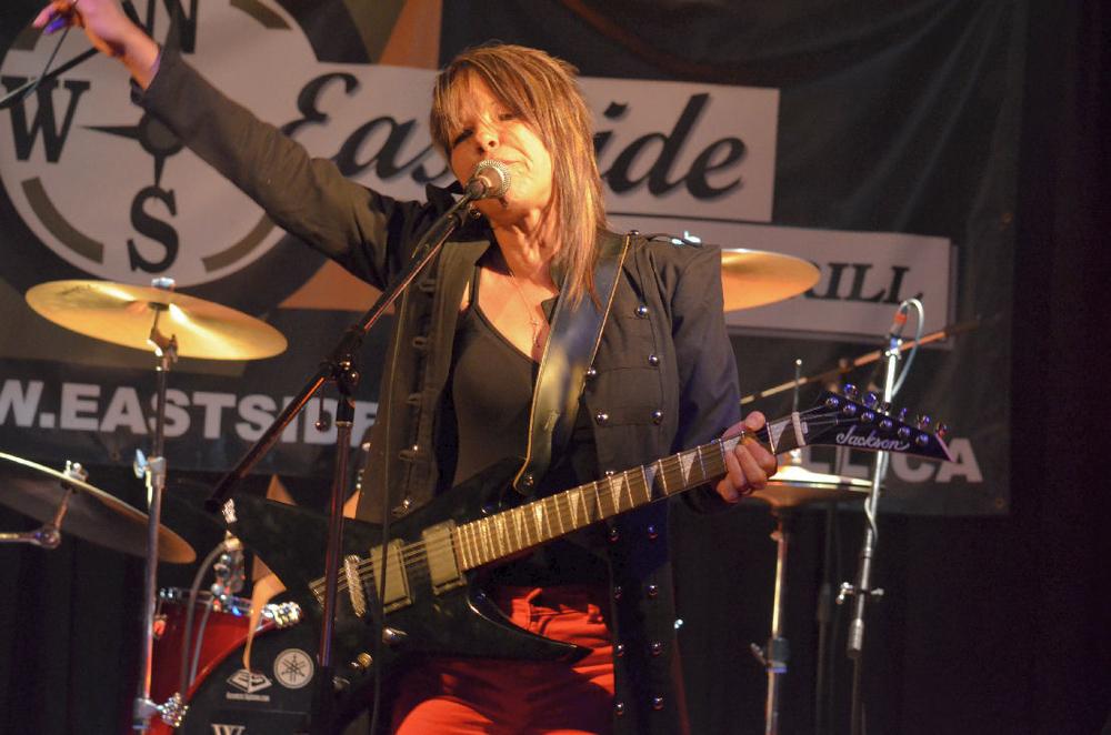 Dawn Gibson