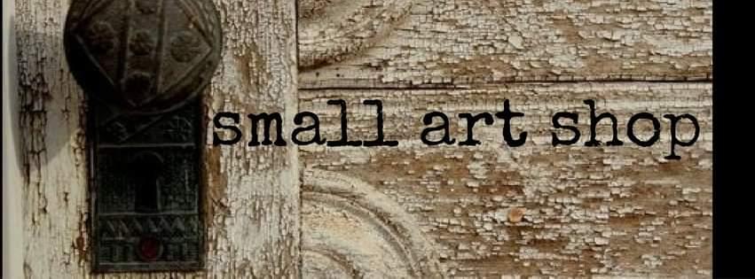 Small Art Shop
