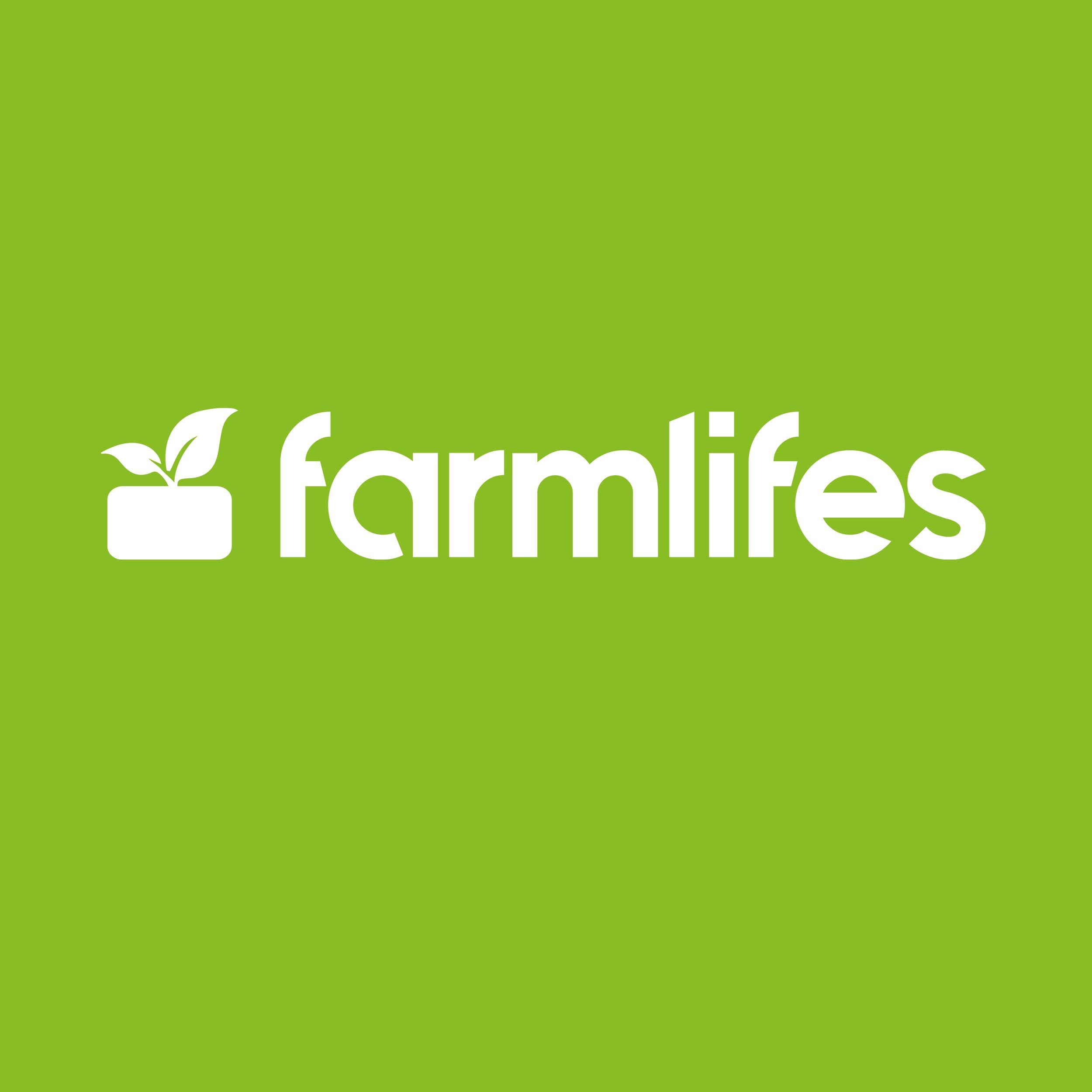 farmlifes - Das Netzwerk für die Landwirtschaft