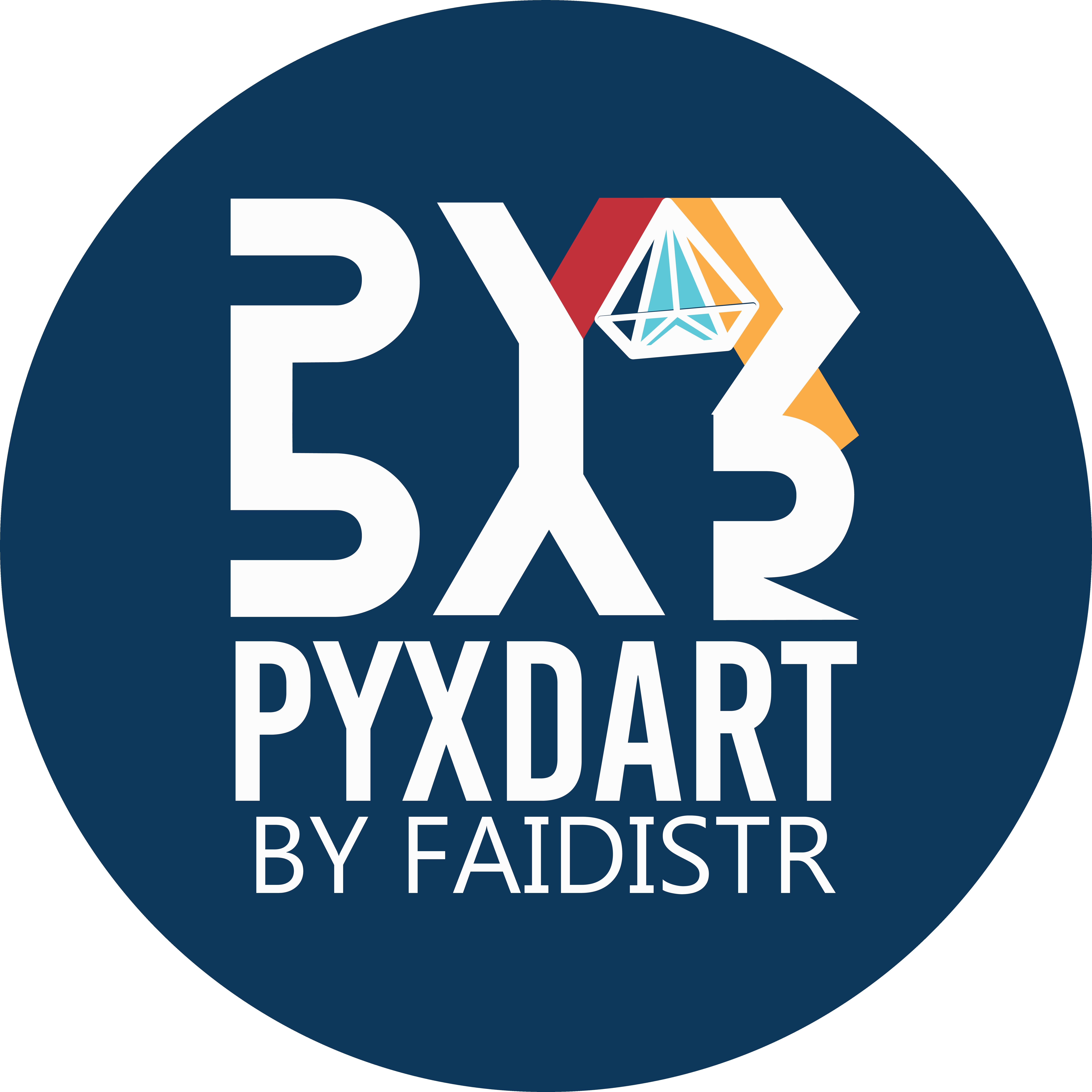 Pyxdart