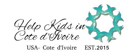 Help Kids in Côte d'Ivoire, Inc