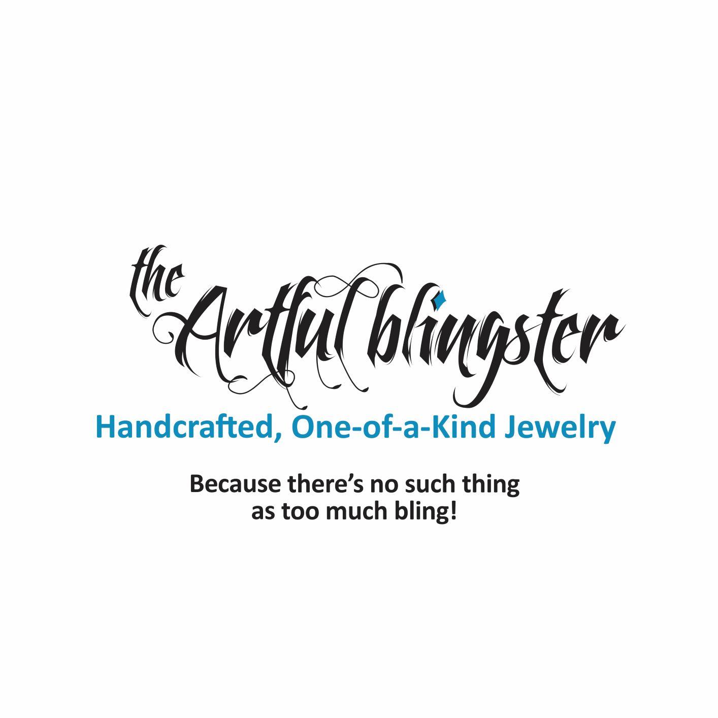 The Artful Blingster