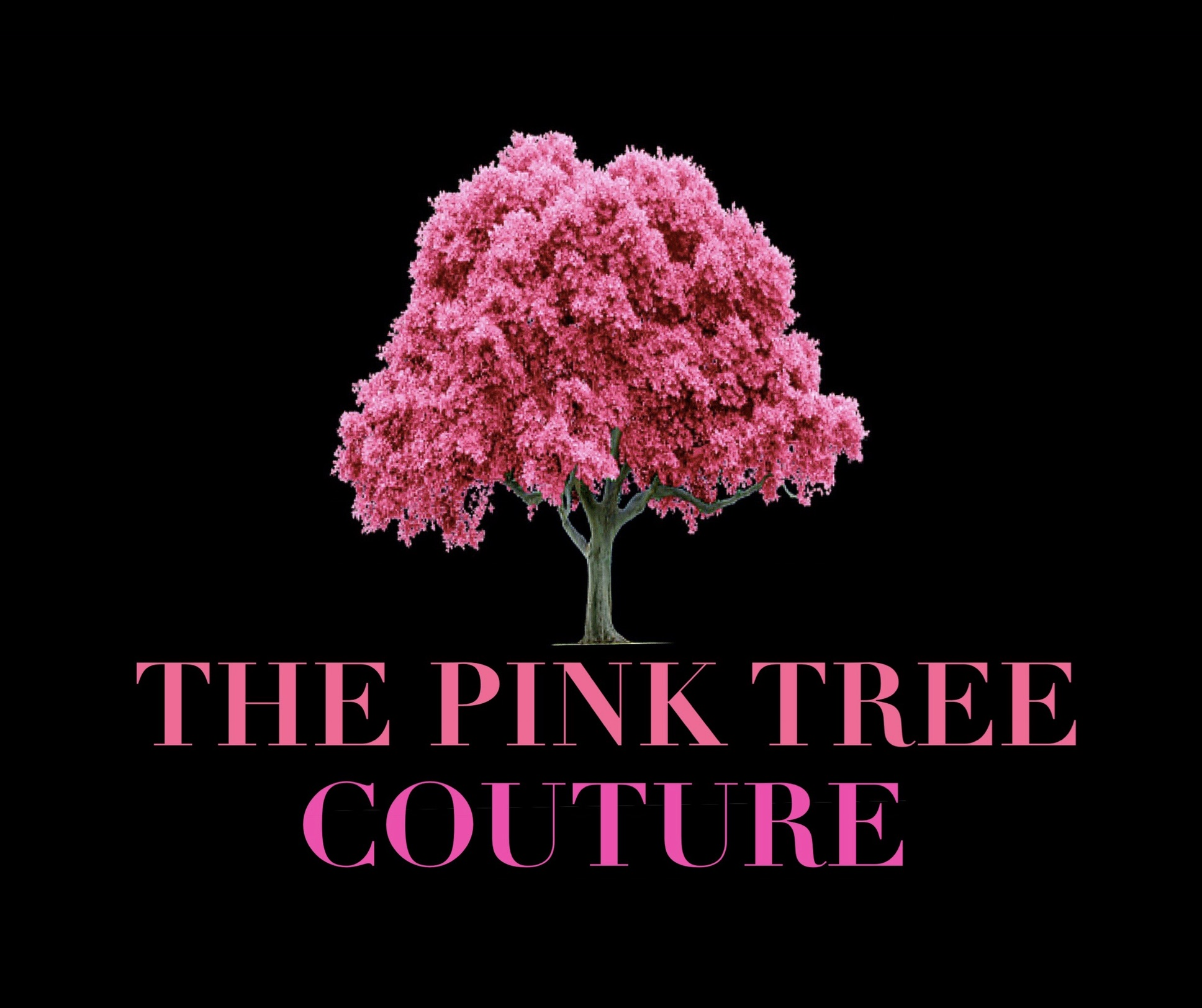 The Pink Tree Couture