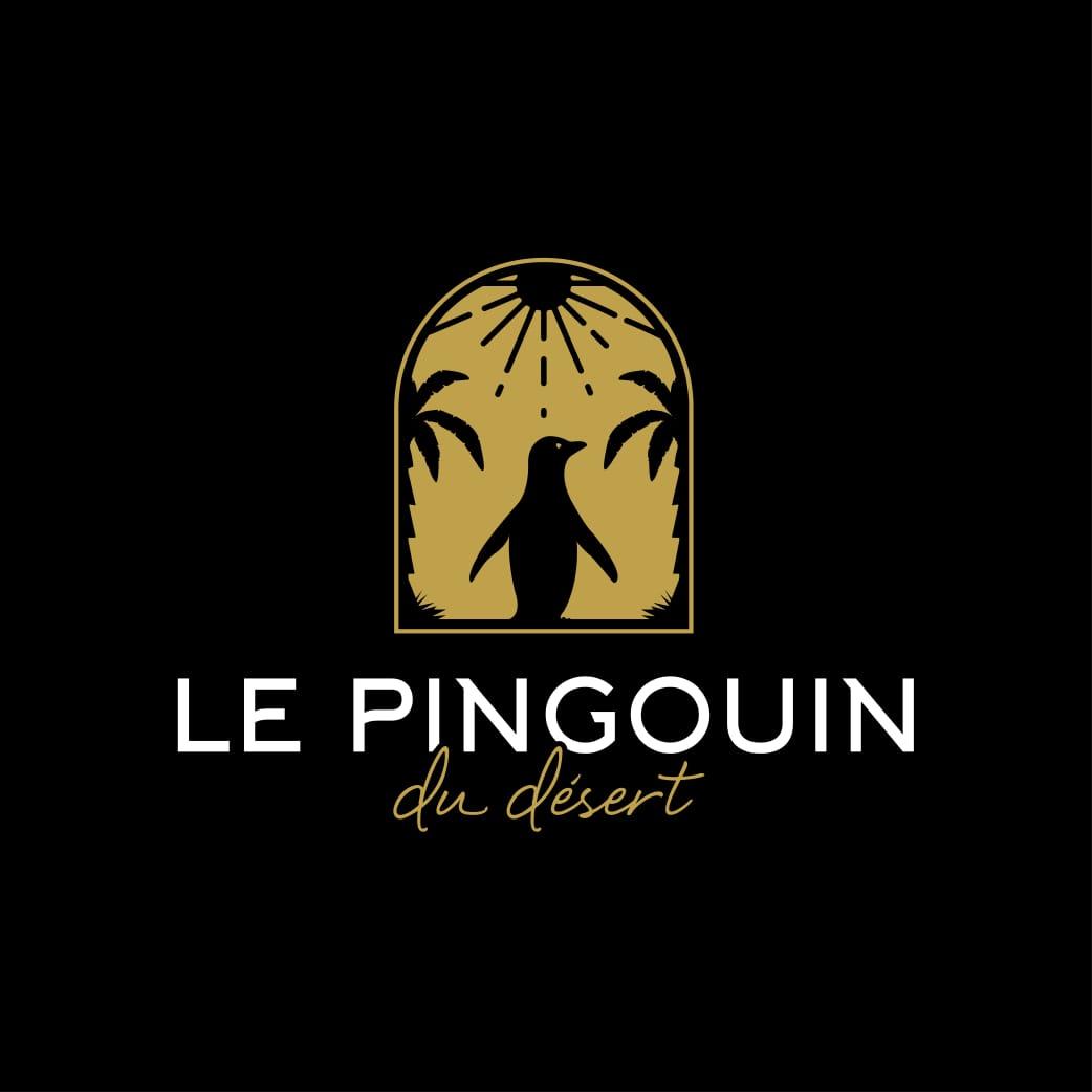 LE PINGOUIN DU DESERT