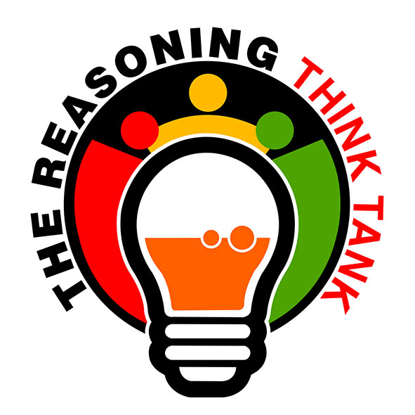 'Let's Straighten It Out' by The Reasoning Think Tank
