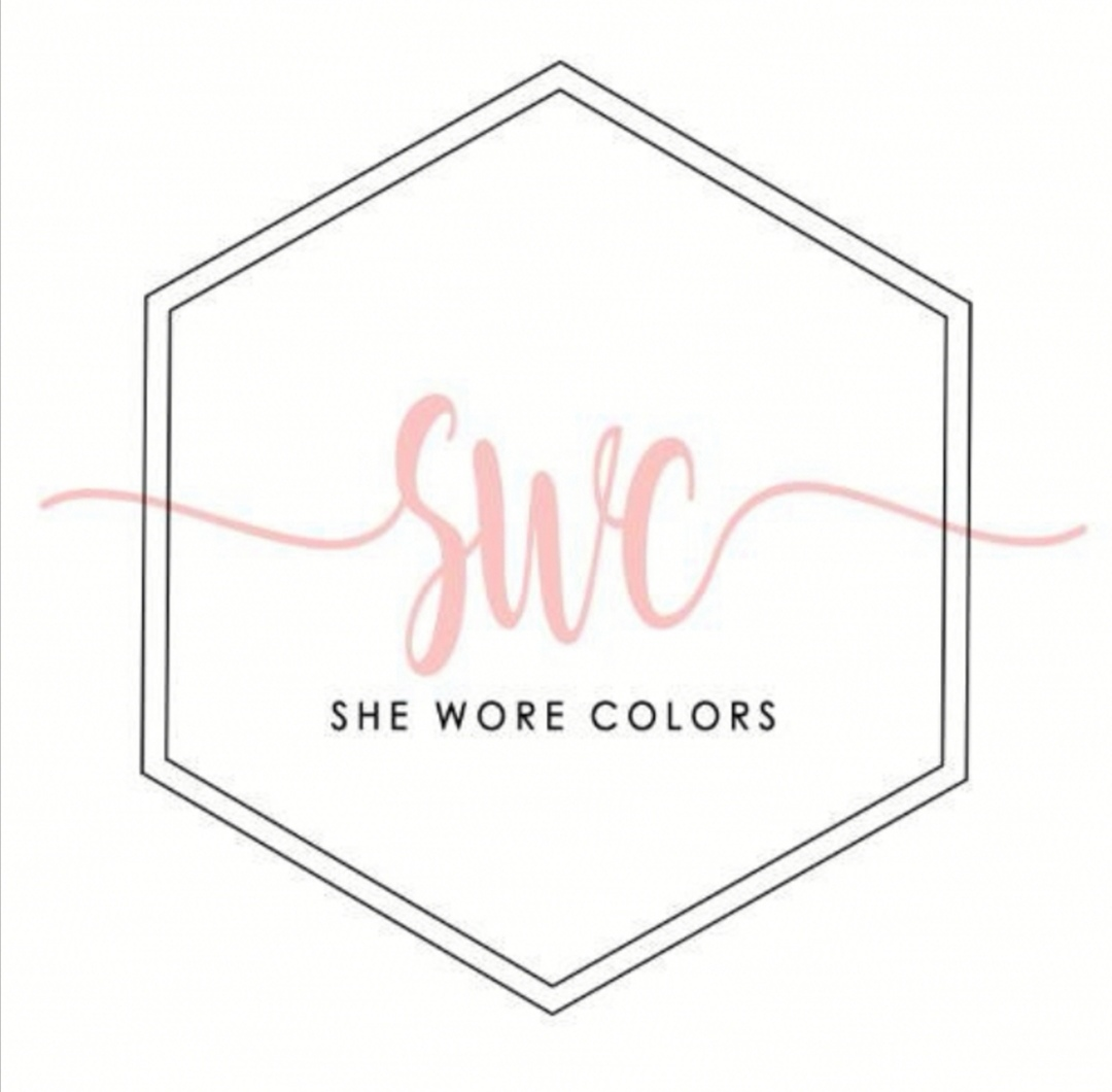 She Wore Colors