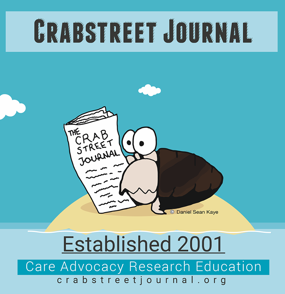 Crab Street Journal
