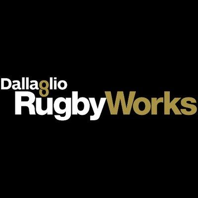 Dallaglio Rugby Works