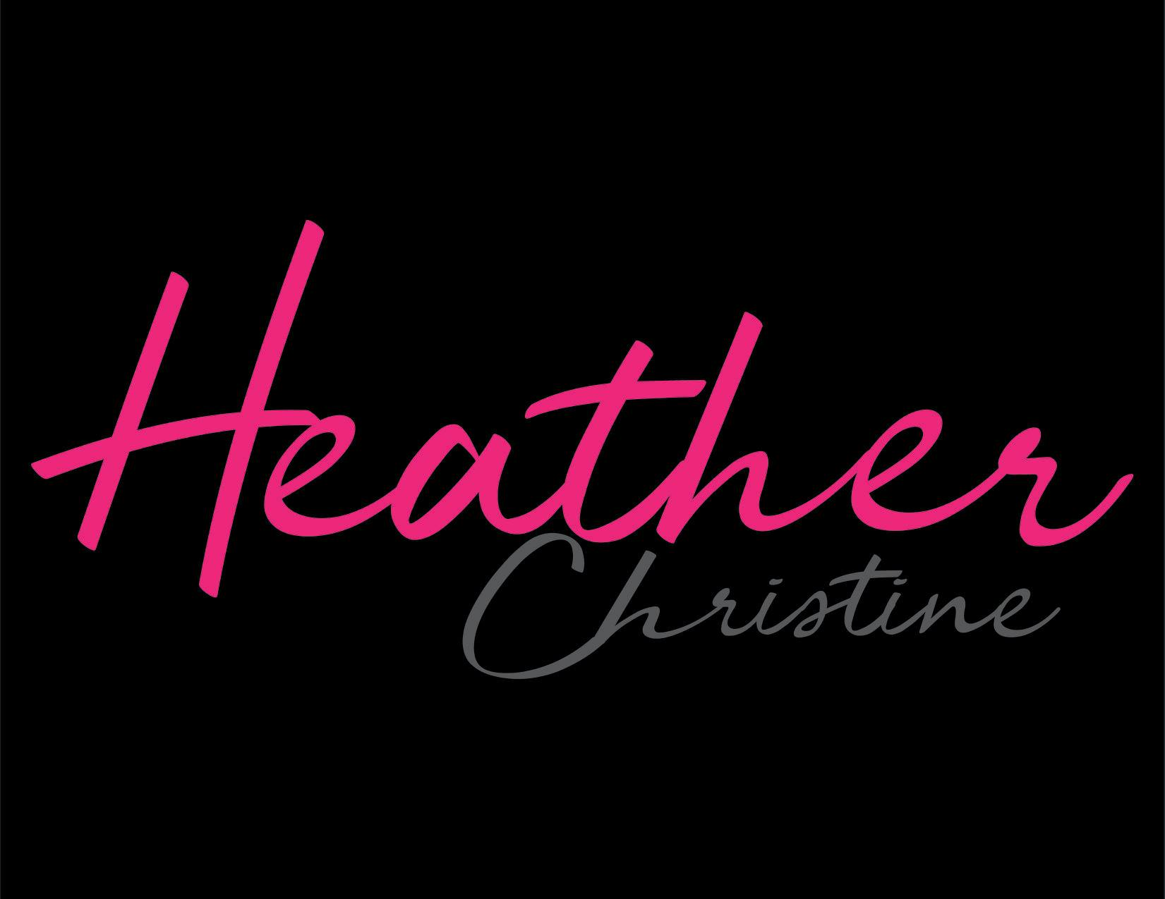 Heather Christine