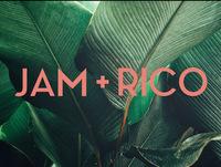 Jam+Rico