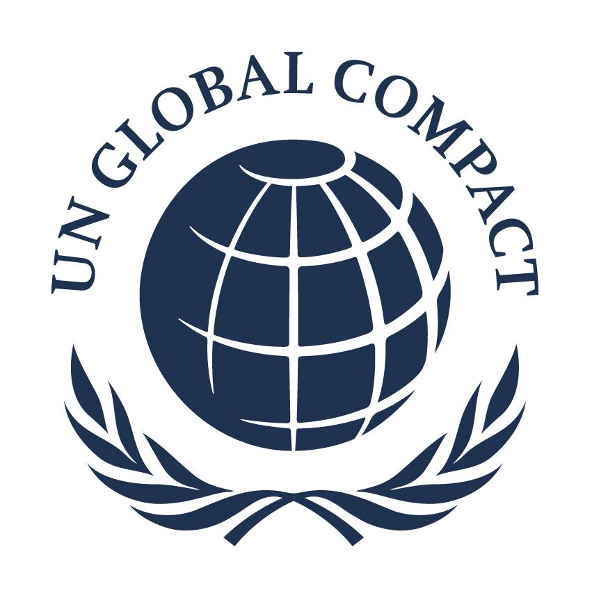 UN Global Compact Lounge