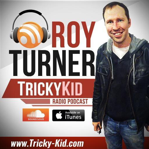 TrickyKid Radio Podcast