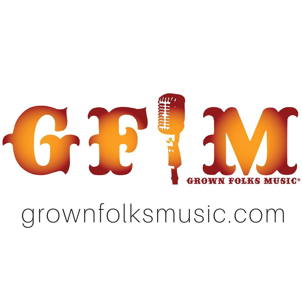 Grown Folks Music Podcast