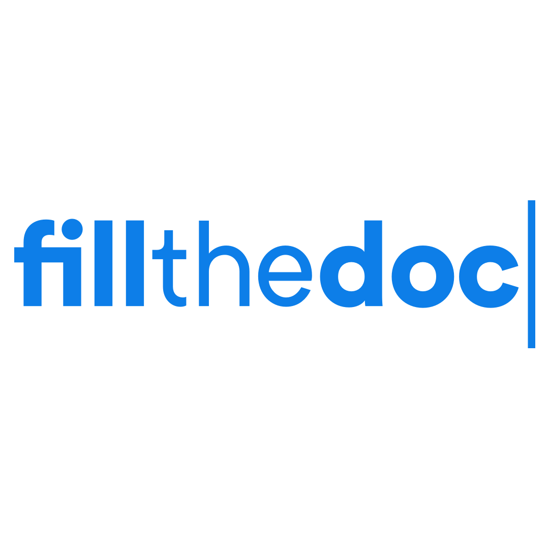 #735 | fillthedoc